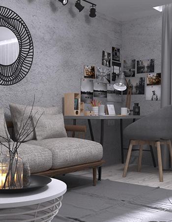 Galkinadesign – твій особистий дизайнер