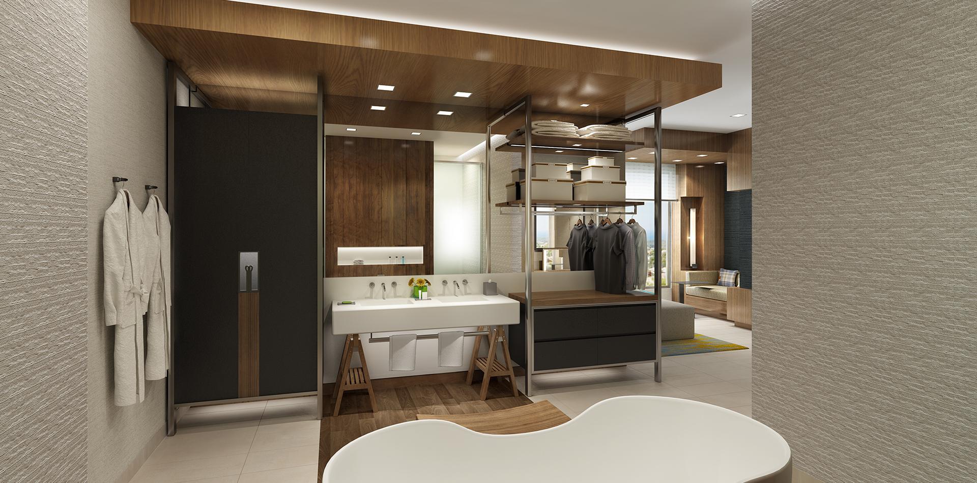 Дизайн інтер'єру магазину: етапи розробки проекту