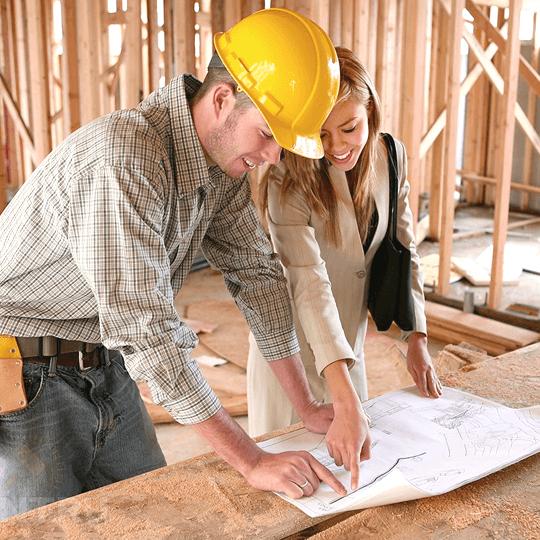 Авторський нагляд будівництва