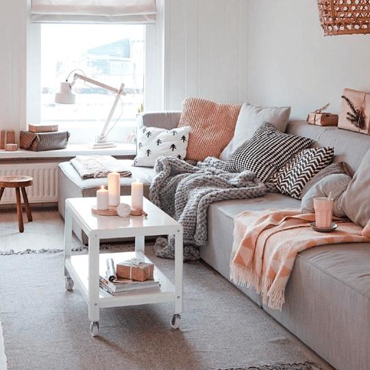 замовити дизайн квартири