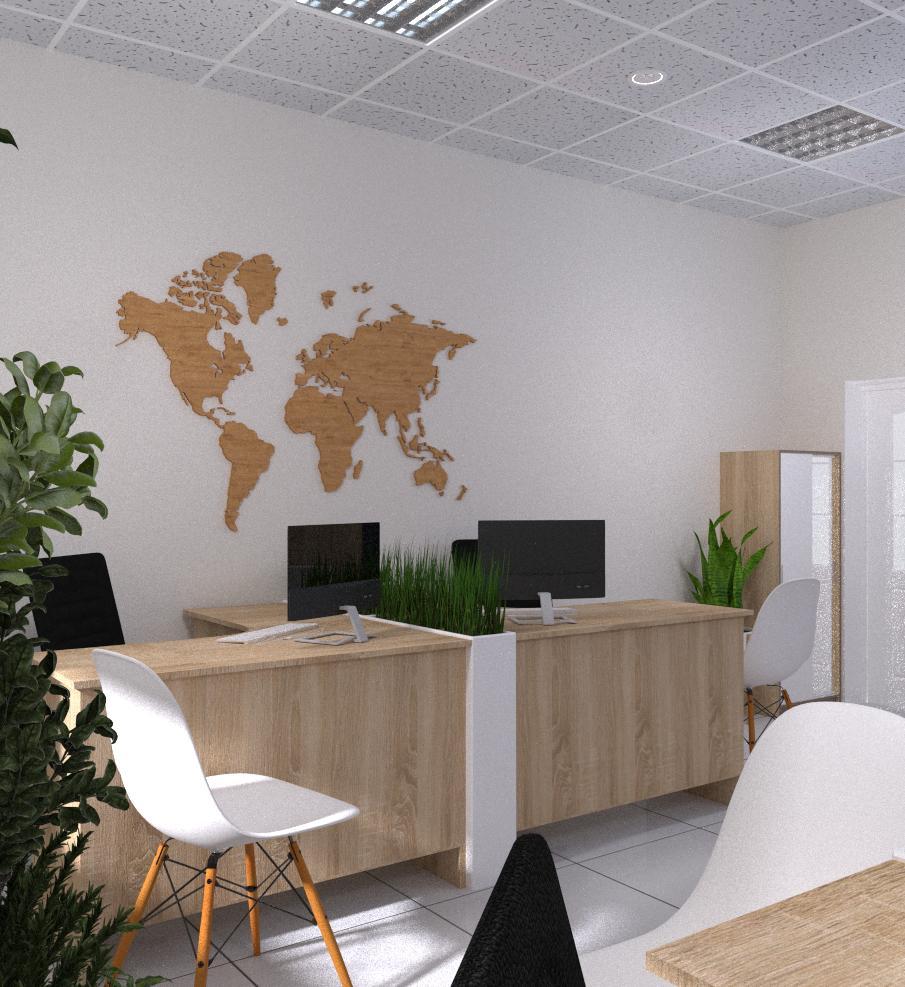 "Дизайн офісу ""Київстар"" - фото 2"