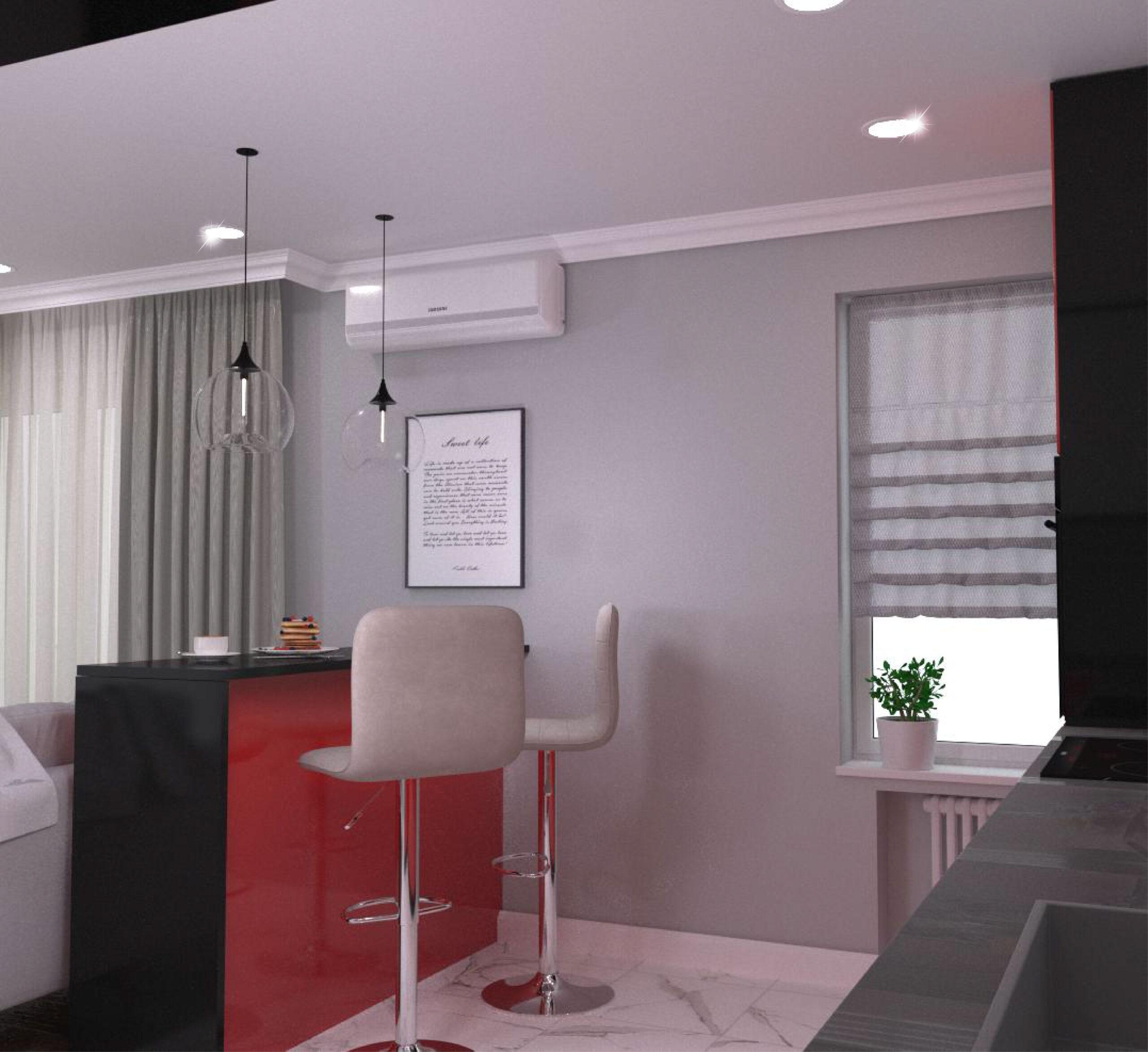Кухня - фото 3