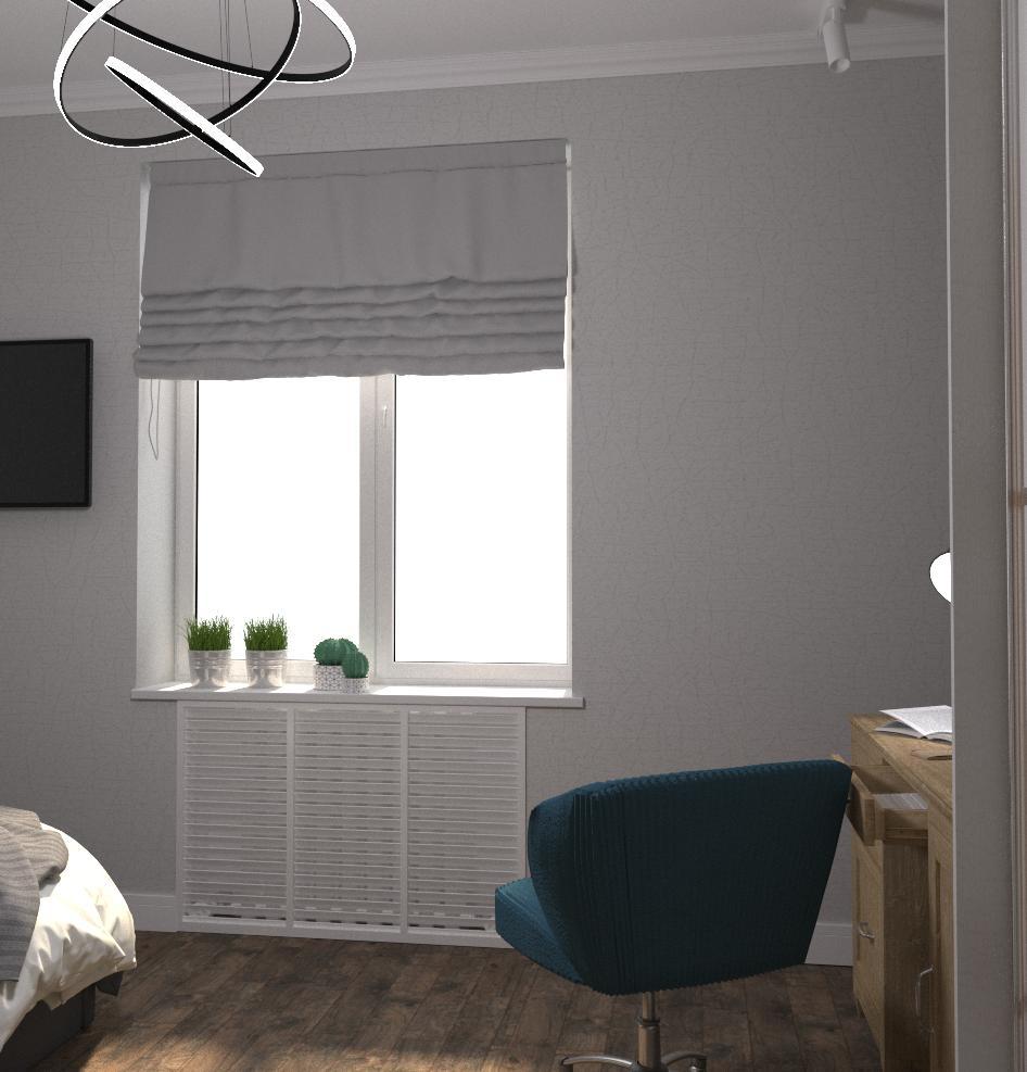 Дизайн кімнати для хлопчика - фото 2