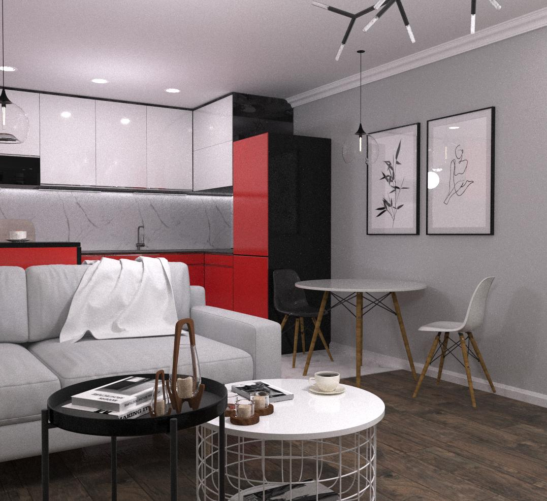 Кухня - фото 4