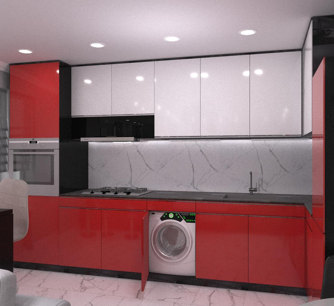 Кухня - фото 6