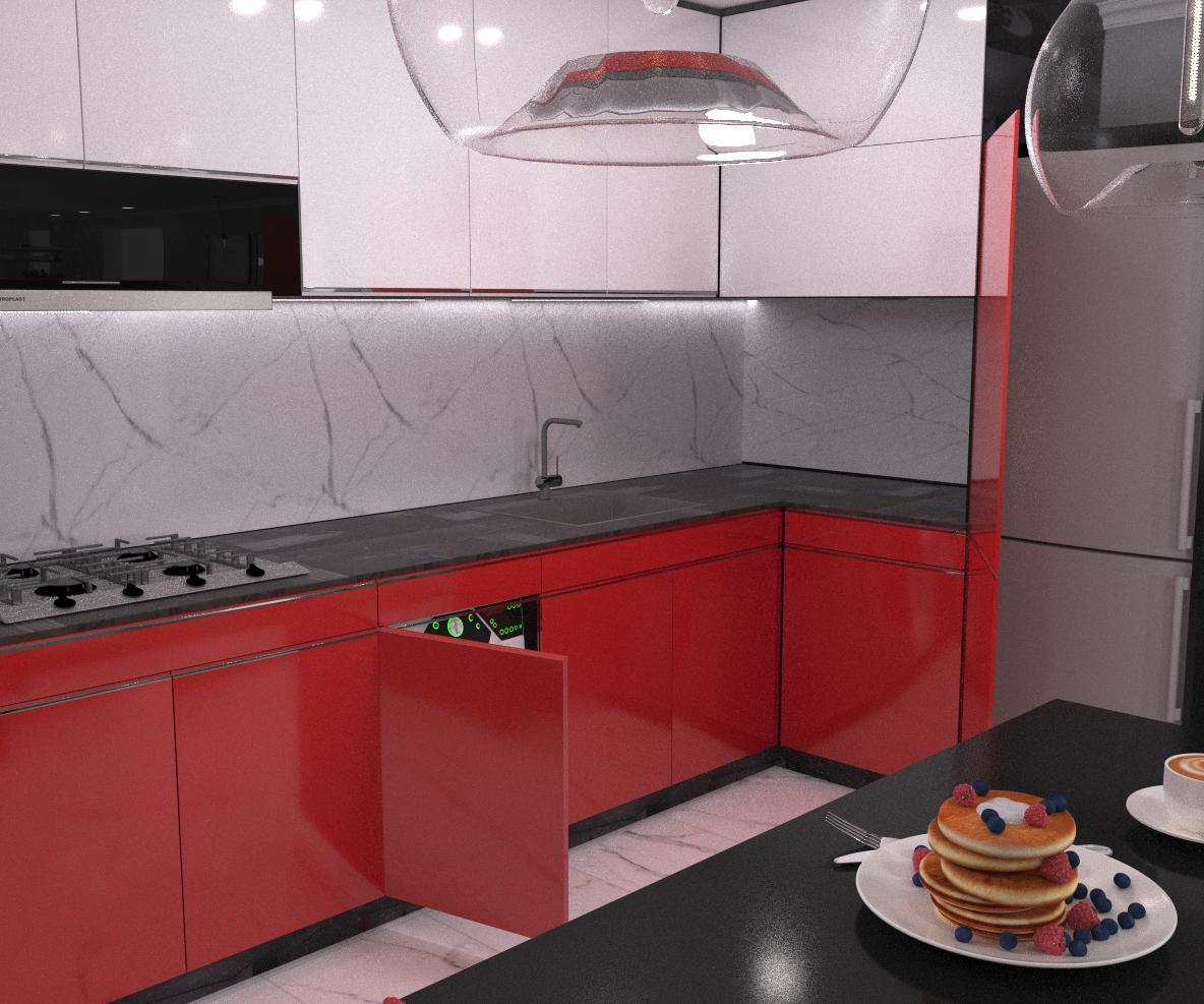 Кухня - фото 7