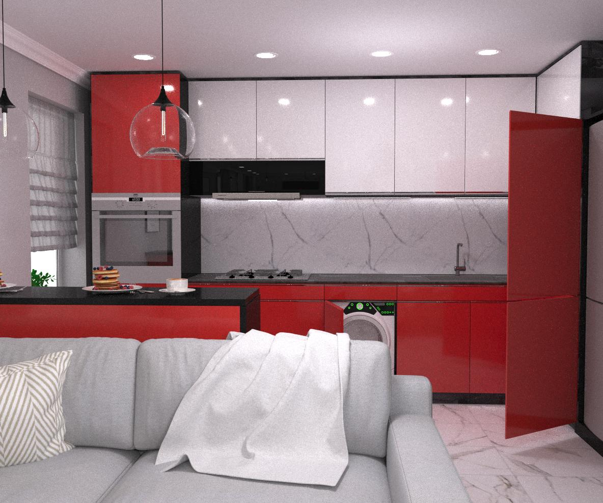 Кухня - фото 8